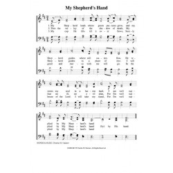 My Shepherd's Hand PDF