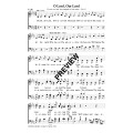 O Lord Our Lord-PDF Sheet Music
