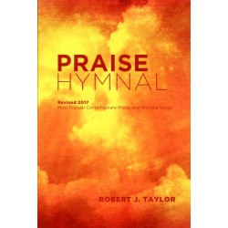 Praise Hymnal 2017 - Soft back - Shape Notes