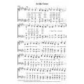 At the Cross - PDF Song Sheet