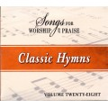 Classic Hymns CD #28 SFW
