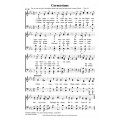Cornerstone - PDF Song Sheet