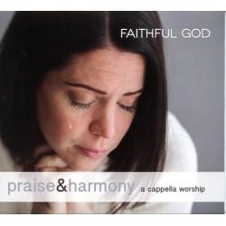 Faithful God - Praise & Harmony CD