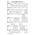 In the Kingdom of the Lord - PDF Song Sheets