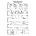 Jesus is Always There - PDF Song Sheet