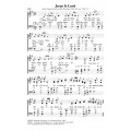 Jesus is Lord - PDF Song Sheet