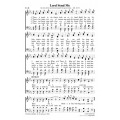 Lord Send Me - There is Much to Do - PDF Song Sheet