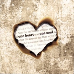 One Heart One Soul CD C975
