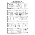 The Power of the Cross - PDF Song Sheet