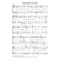 Surround Us O Lord - PDF Song Sheet