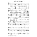 Watching Over Me - PDF Song Sheet
