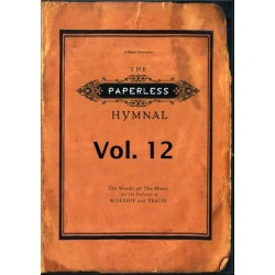 Paperless Hymnal Vol. 12
