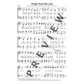 People Need the Lord-PDF Song Sheet