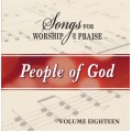 People of God #18 SFW CD