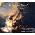 Be Still and Know-With Readings CD