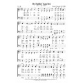 By Faith I Can See - PDF Song Sheet