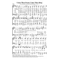 Come Thou Fount-Come Thou King PDF Song Sheets