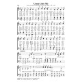 Come Unto Me-Jones-PDF Song Sheets