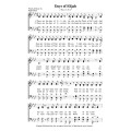 Days of Elijah-PDF Song Sheet
