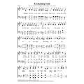 Everlasting God PDF Song Sheet