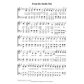 From the Inside Out-PDF Song Sheet
