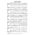 Heaven's Road - PDF Song Sheet