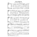 I Love Thee So-PDF Song Sheet