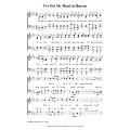 I've Got my head in Heaven-PDF Song Sheet