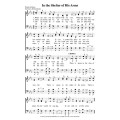 In the Shelter of His Arms-PDF Song Sheet