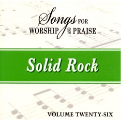 Solid rock - SFW #26 CD