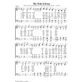 The Trial of Jesus - PDF Song Sheets
