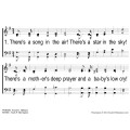 There's a Song in the Air-PPT Slides