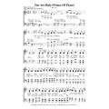 You Are Holy-PDF Song Sheet