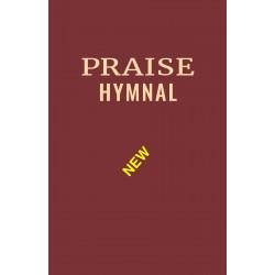 Praise Hymnal 2020 Maroon