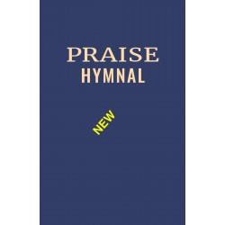 Praise Hymnal 2020 Blue