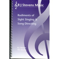 Sight Singing and Song Leading B162
