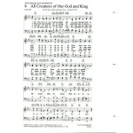 Songs of Faith and Praise Leader's Accompaniment Edition B209