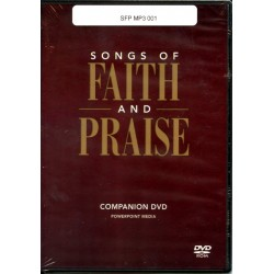 Songs of Faith and Praise - MP3 files only