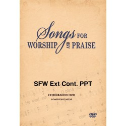 Songs for Worship and Praise Ext Cont
