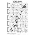 See What a Morning - PDF Song Sheet