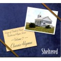 Sheltered #7 Traditional SFP CD