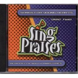 Sing Praises 2 CD