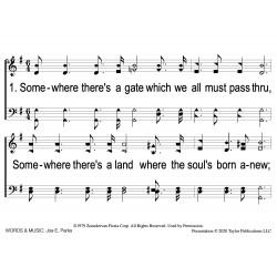 Somewhere-PPT Slides