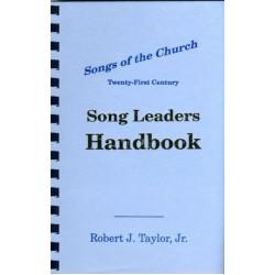 Song Leaders Handbook B107