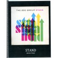 Stand - Songbook - Zoe