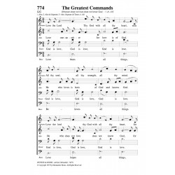 The Greatest Commands PDF