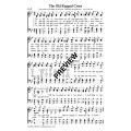 The Old Rugged Cross-PDF Sheet Music