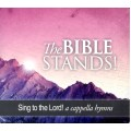 The Bible Stands CD