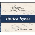 Timeless Hymns #31 SFW CD