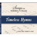 Timeless Hymns #31 SFW CD